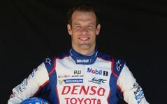 【WEC】トヨタのアレックス・ブルツ、今シーズン限りで引退 画像