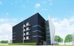 ヤマハ発動機、グループのデザイン司令塔となる研究・開発拠点を本社内に建設 画像