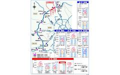 埼玉県内の圏央道全通、久喜白岡から海老名まで60分短縮 画像