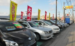 中古車登録台数、2.0%増の32万5313台で2か月ぶりのプラス…10月 画像