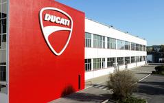 ドゥカティの世界販売、5万台に到達…年間新記録が確定 2015年 画像