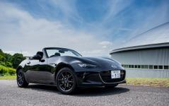 マツダ ロードスター、2015-2016日本自動車殿堂カーオブザイヤーに 画像