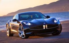 新生フィスカー、BMWが電動パワートレイン供給へ 画像