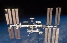 ISSの油井宇宙飛行士、全国7カ所の科学館と衛星回線による交信イベントを開催 画像