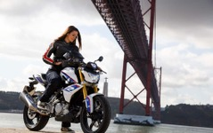 【ミラノショー15】普通2輪免許で乗れる BMW モトラッド が登場…「G310R」世界初公開 画像