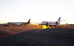 MRJの初飛行にJAXAが協力…実験用航空機で気象観測 画像