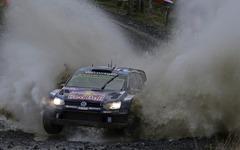 【WRC 最終戦】VW圧勝、全13戦中12勝でシーズンを締めくくる 画像
