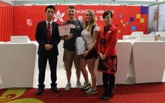 香港航空、クラビ線を新規開設…タイ路線の運航便数は週間49便に 画像