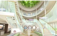 商船三井グループのフェリーさんふらわあ、大型フェリー2隻建造を決定 画像