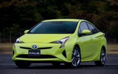 【トヨタ プリウス 新型】4WD仕様を初設定、安全装備も充実[写真蔵] 画像