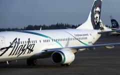 アラスカ航空、シアトル=チャールストン線を新規開設 画像
