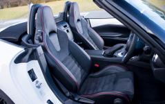 【マツダ ロードスター RS】ライトウェイトスポーツの楽しさを増幅、専用レカロシートの魅力 画像