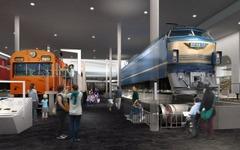 京都鉄道博物館、開館日は来年4月29日に決定 画像