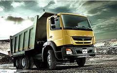 三菱ふそう、新型トラック3モデルを中東3か国で発売 画像