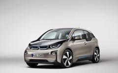 日本初、BMW i3 によるEVカーシェアリング開始…3時間3900円より 画像