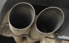 国交省、道路運送車両の保安基準を改正…排ガス不正ソフト使用禁止へ 画像