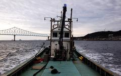 2016年世界遺産登録候補、長崎・平戸「中江ノ島」をめぐるクルーズ[フォトレポート] 画像