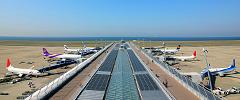 中部国際空港と「イオンモール常滑」結ぶ無料シャトルバス運行…12月1日から 画像