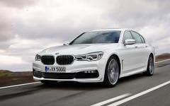 BMW 5シリーズ 次期型はこうなる! レンダリングCGがリーク 画像