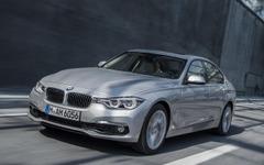 【ロサンゼルスモーターショー15】BMW 3シリーズ のPHV、北米初公開…充実のPHVをアピール 画像