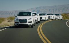 VWグループの3リットルV6ディーゼルに違法ソフト、アウディが認める 画像