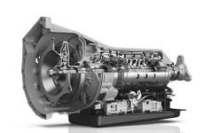 ZF、モータースポーツ向け新型ATを発表…トルクコンバーター廃止などで軽量化 画像