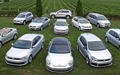 VW グループ、米当局にリコール計画を提出…排ガス問題 画像