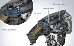 VW、排ガス不正のリコール内容を発表…ソフト更新と部品装着へ 画像