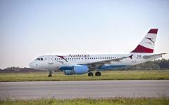 オーストリア航空、ウィーン=イスファハン直行便を開設へ…来年4月4日 画像