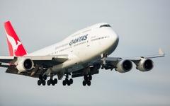 カンタス航空、アジア路線の提供座席増へ…来年夏ダイヤ 画像