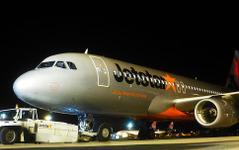 ジェットスター・ジャパン、成田-台北線が就航…12月には中部発・関空発も 画像