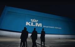 KLMオランダ航空、ドリームライナー初号機のアンボクシング・ムービーを公開 画像