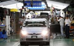 自動車国内生産、輸出増加も内需落ち込み響き16か月連続のマイナス…10月実績 画像