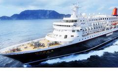 商船三井客船、2016年4-9月までの「にっぽん丸クルーズ」を発表 画像