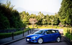 【フォード フォーカス 試乗】輸入車が初めてのエントリーユーザーにもおすすめ…片岡英明 画像
