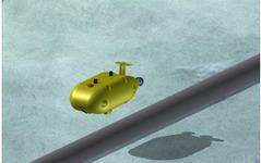 川崎重工、無人潜水機を開発へ…英国ヘリオット大と共同研究 画像