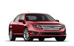 フォード、北米で45万台をリコール…燃料タンクに不具合 画像