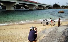 レンタカーとは違う視界、新発見…沖縄輪業の地元ガイド付きサイクリング[フォトレポート] 画像