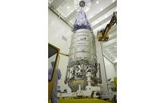 シグナス補給船運用4号機がアトラスVロケット打ち上げ…12月4日 画像