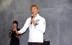 【ダカール16】三橋淳選手、45歳の再挑戦「バイクでの参戦は冒険」 画像