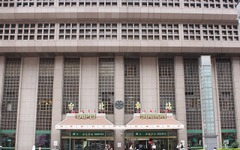 JR西日本と台湾鉄路、姉妹駅協定を締結へ…大阪駅と台北駅 画像