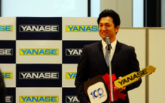 ヤナセMVP賞の高橋由伸新監督、次は菅野と言いつつ「監督でもまた賞を」 画像