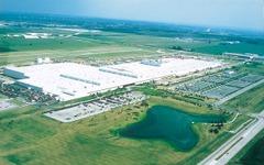 三菱の米国工場、最終モデルがラインオフ…27年の歴史に幕 画像