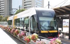 国交相、富山ライトレールの富山駅乗入れ・複線化など認定 画像