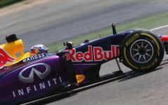 【F1】インフィニティ、レッドブルレーシング との提携を解消 画像
