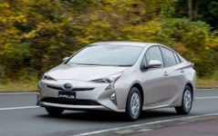 【トヨタ プリウス 新型】明日9日に発売、実燃費は26.0km/Lと予想…e燃費 画像
