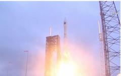 シグナス補給船運用4号機の打ち上げ成功…軌道に投入 画像