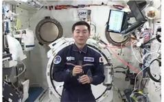 油井宇宙飛行士、地球帰還は12月11日午前10時12分 画像
