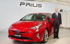 【トヨタ プリウス 新型】クラス世界トップレベルの低燃費 40.8km/Lを実現…242万9018円から 画像