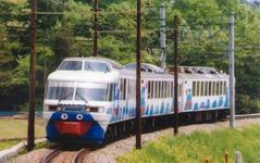 富士急行2000系、来年2月で引退…旧国鉄の急行形直流電車が消滅へ 画像